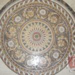 Marble Floor Mosaic: Dietrologia