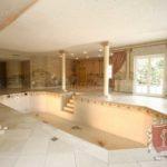 Marble Pool Mosaic: Mare Doro