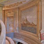 Marble Wall Mosaic: Verismo